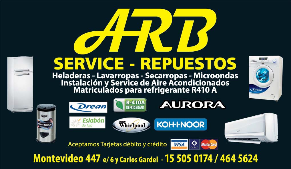 ARB nuevo