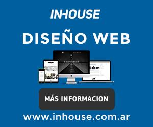 InHouse - Solucione Web
