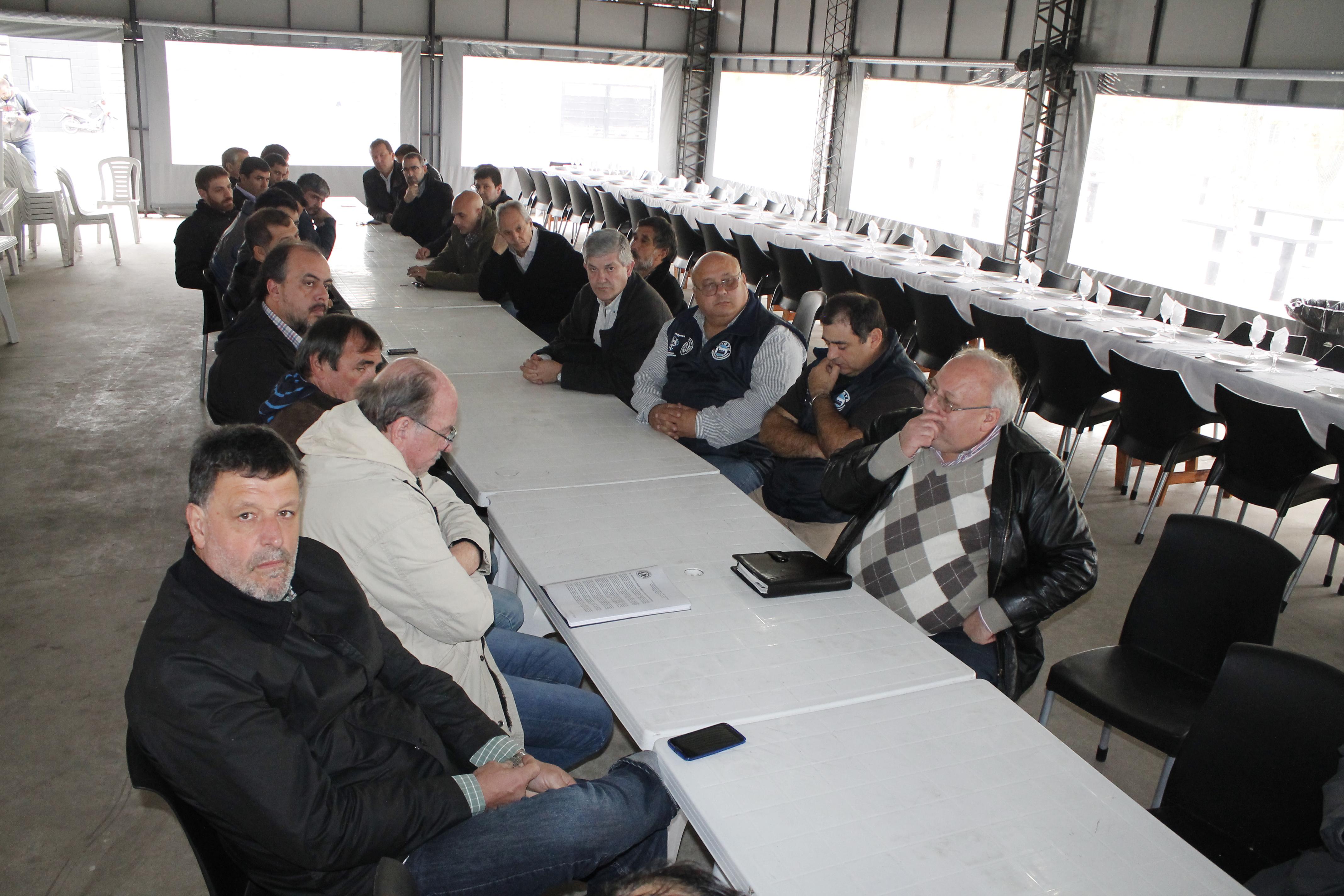 Buscan unidad de movimiento obrero en la región