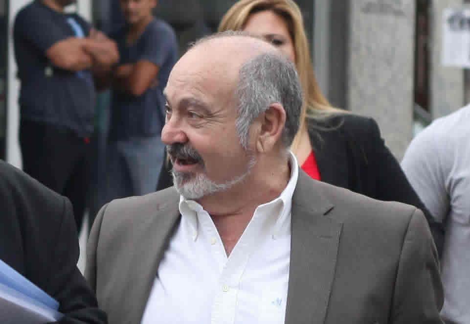 José M. Méndez, Secretario de Gobierno