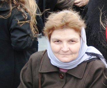 Ruzhka Miteva Nicolova