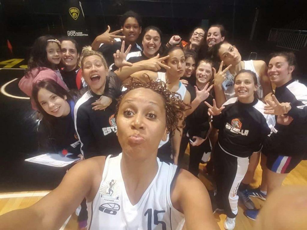 El básquet de Estrella en la Superliga Argentina
