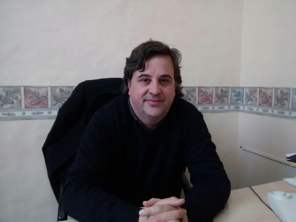 Gabriel Alasino