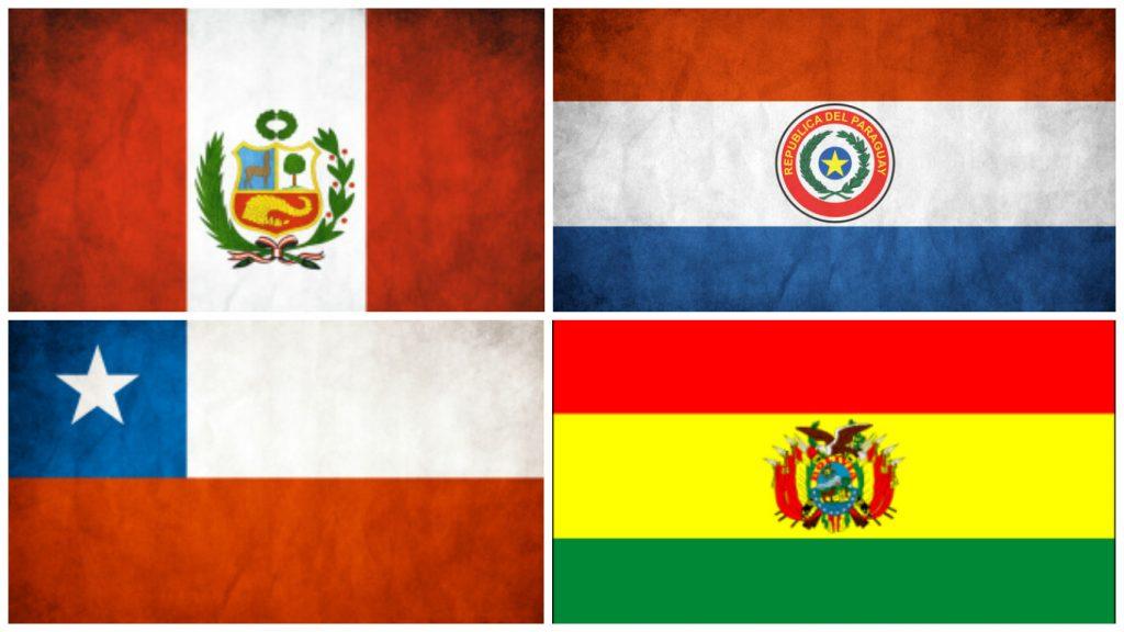latinoamericanos