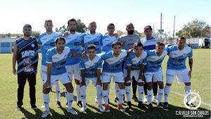 Foto: Prensa Club Villa San Carlos