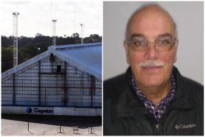 El Ing. Ángel Luis Colombo asegura que el control de volátiles de Copetro está a mano.